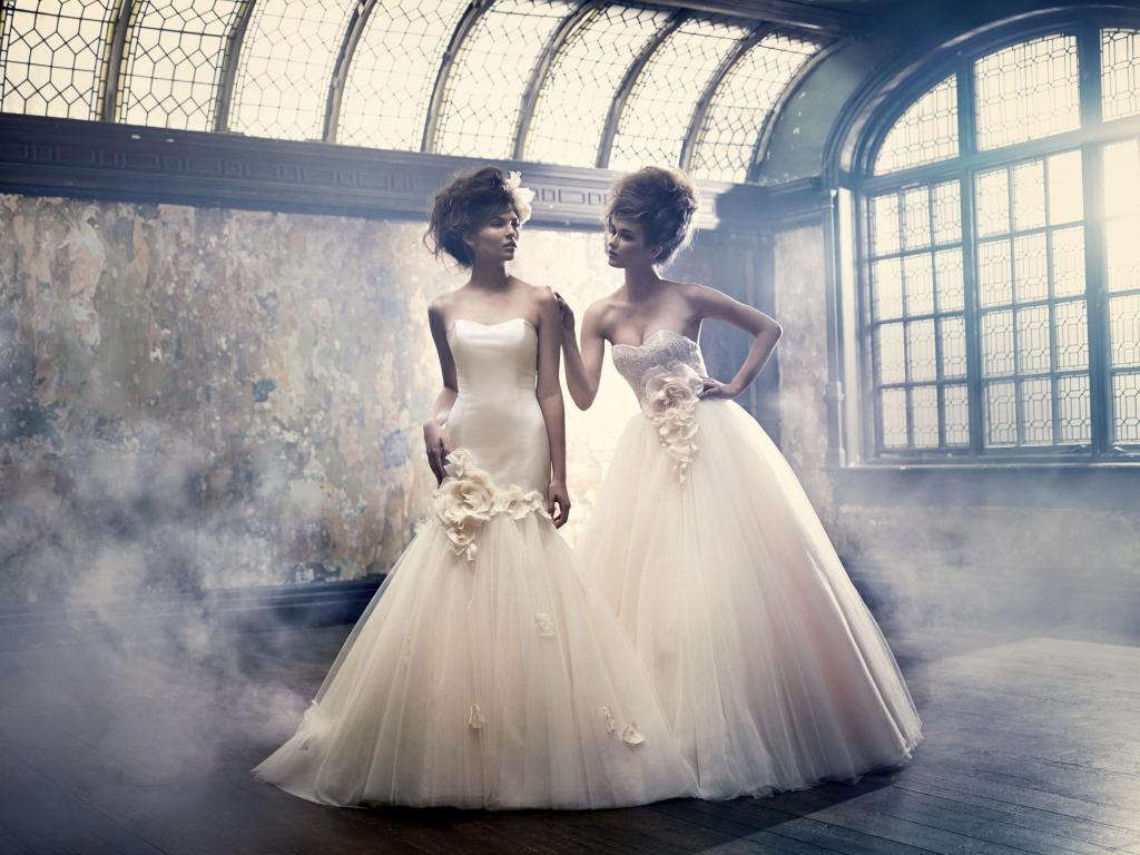 The Couture Gallery Bridal Sample Sale London September