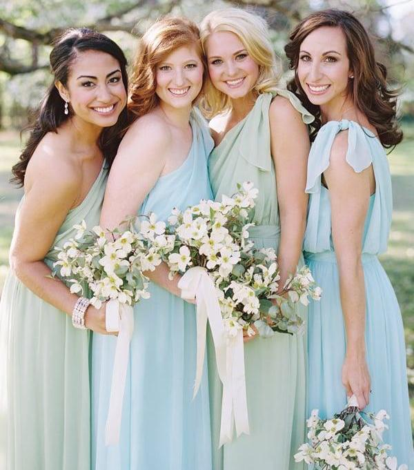 Union Station Bridesmaid Dresses