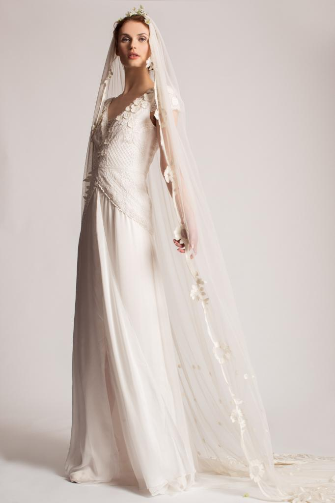 Temperley Bridal Sale Pop Up Shop, London, February 2018