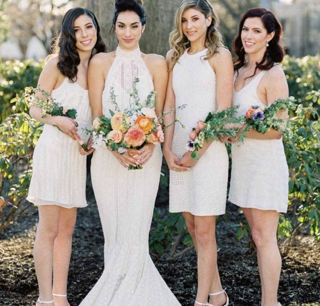 Cristalle NYC Bridal Trunk Show & Sample Sale, New York, March 2018