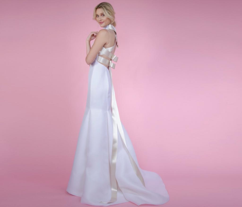 Angel Sanchez Bridal Sample Sale, New York, March 2018