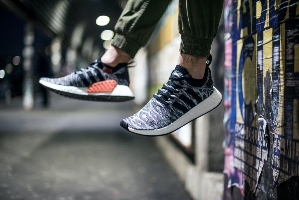 adidas clearance event