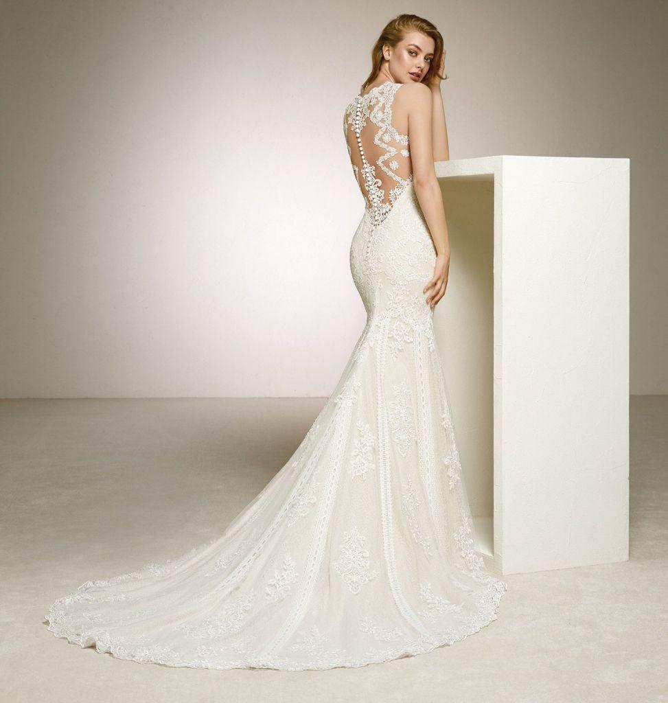 The Wedding Dress Shop Sunday Sample Sale London July 2018