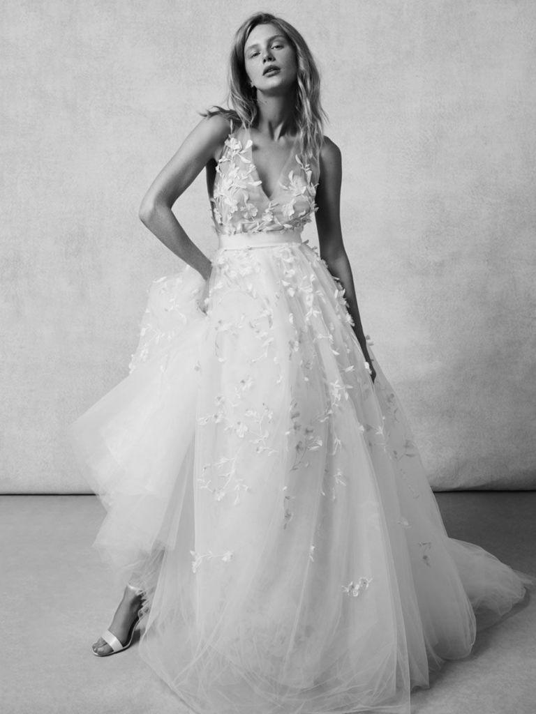 Sachin Babi Bridal Sample Sale New York September 2018