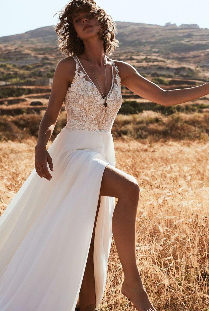 Fleurish La Labor Day End Of Season Sale Los Angeles August 2019,Essense Of Australia Long Sleeve Wedding Dress