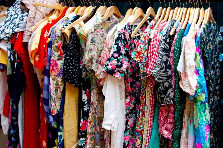 vintage clothes for sale