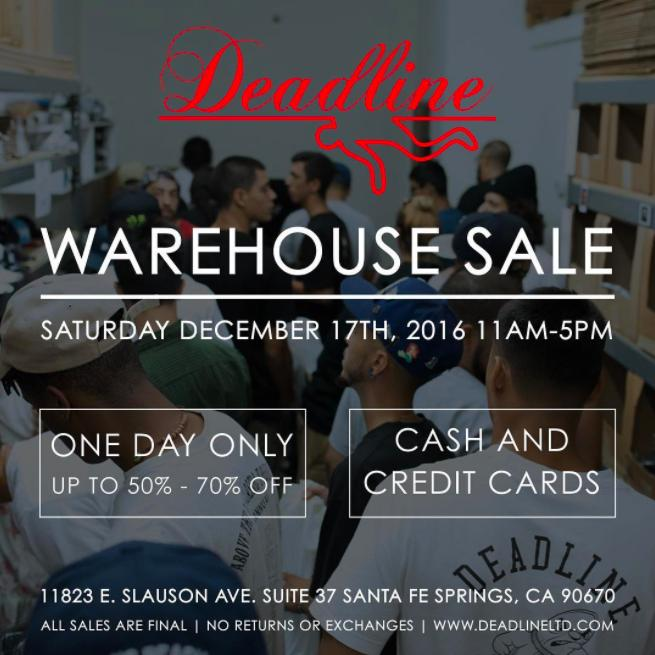 deadline ltd warehouse sale - Bcbg Sample Sale