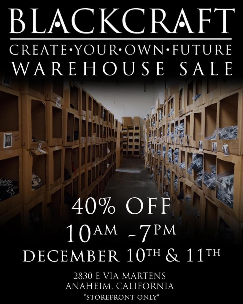 blackcraft warehouse sale - Bcbg Sample Sale