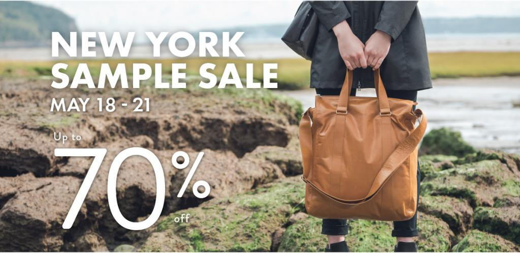 M0851 New York Sample Sale, New York, May 2017