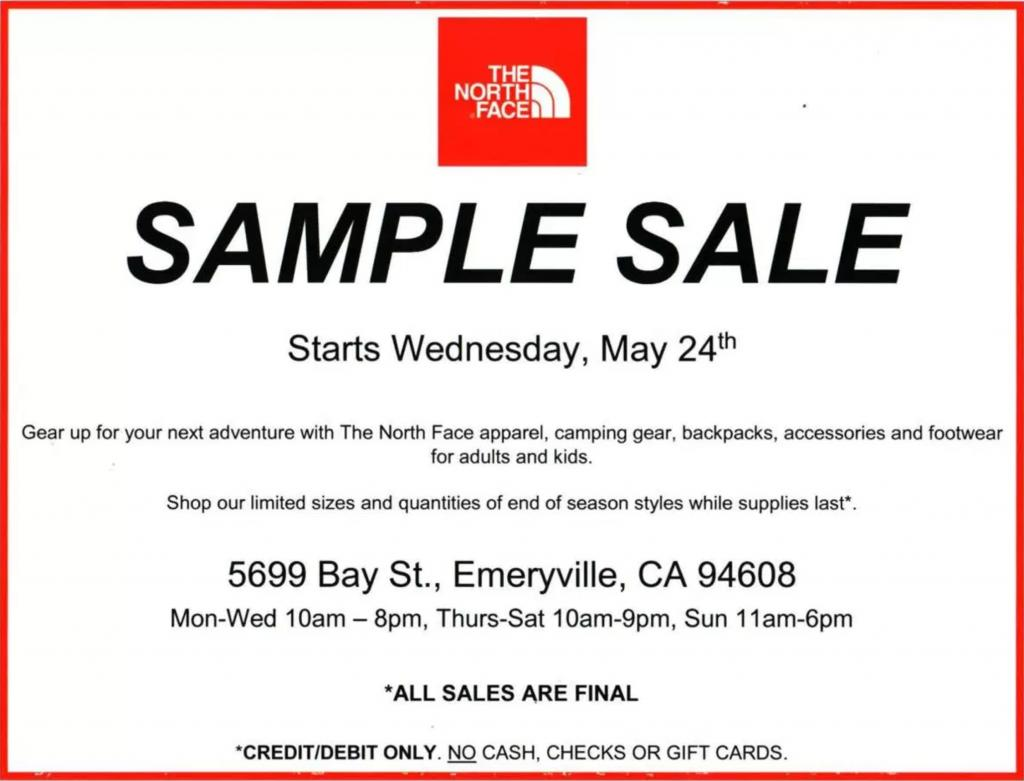 the north face sample sale san francisco may 2017 69276 preview the north face sample sale may 2017 bcbg sample sale bcbg sample sale - Bcbg Sample Sale
