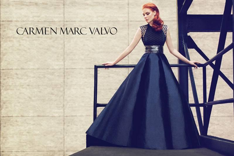 Carmen Marc Valvo Extended Sample Sale, New York, July 2017