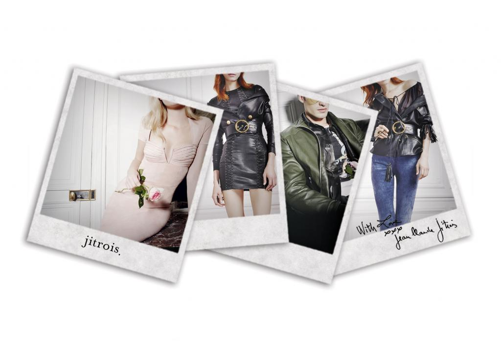 Jitrois Sample Sale