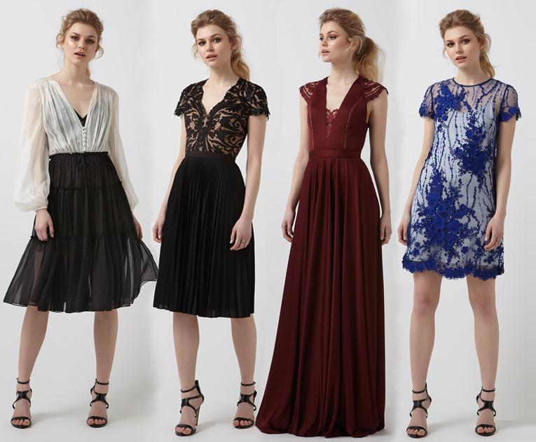 Catherine Deane Ready-To-Wear Sample Sale