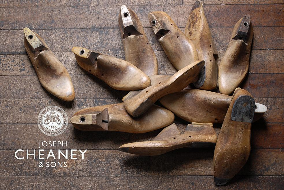 Cheaney Sample Sale