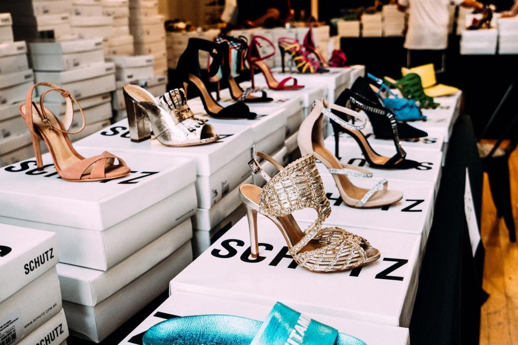 Schutz Sample Sale