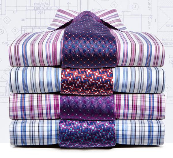 Turnbull & Asser Sample Sale