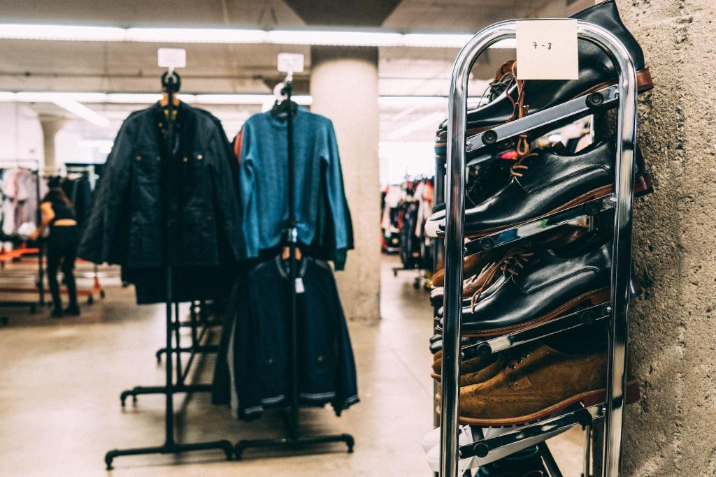 76141ae7d4 Take a look at the amazing pricing at the Ted Baker sample sale and look  inside at all of the fabulous apparel, bags, shoes and more on offer - just  flip ...