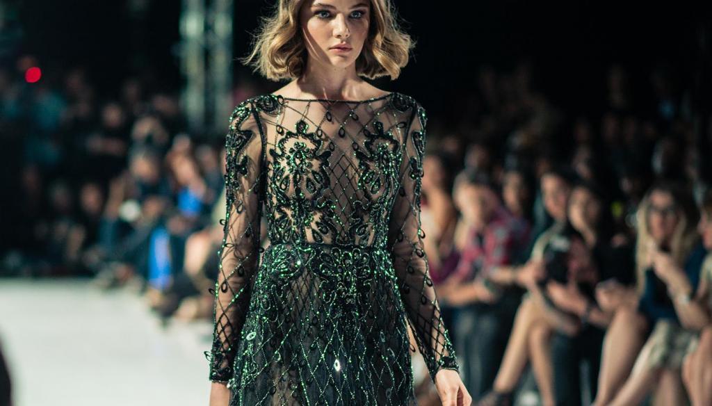 La Fashion Week Los Angeles October 2018