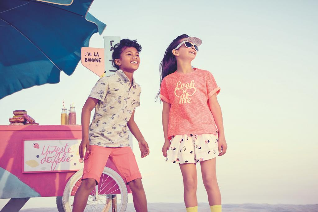 718ebcb29 Designer Childrenswear Sample Sale, New York, May 2018