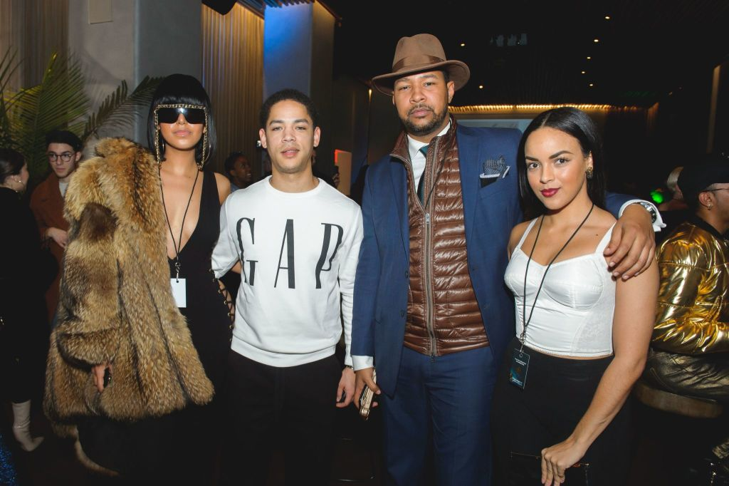 New York Fashion Week Networking Party, New York, February 2019