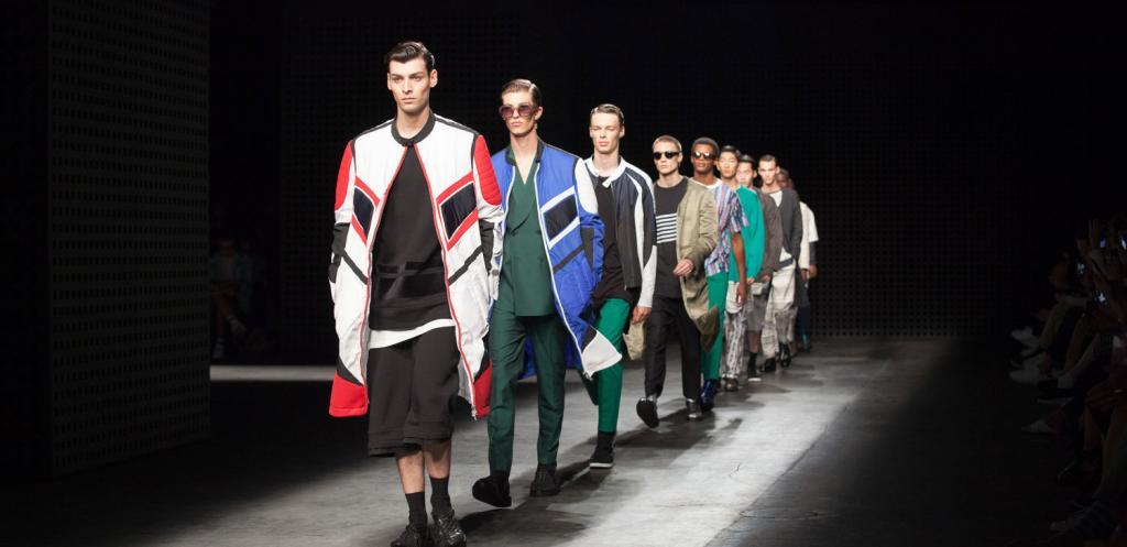 London Fashion Week Men S London January 2019