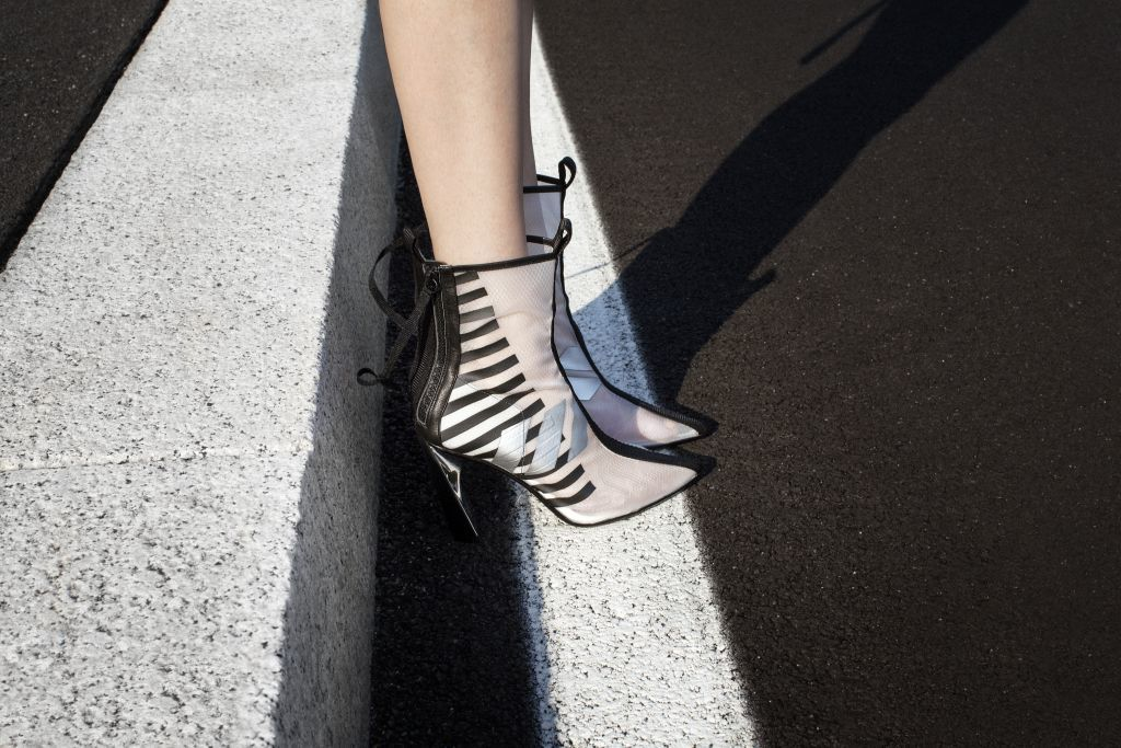 United Nude unveils debut accessories line ahead of