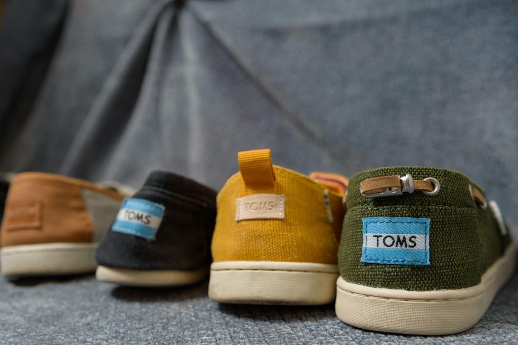 toms sale 2019