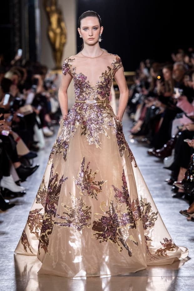 International Designs Couture Fashion Show San Francisco September 2019