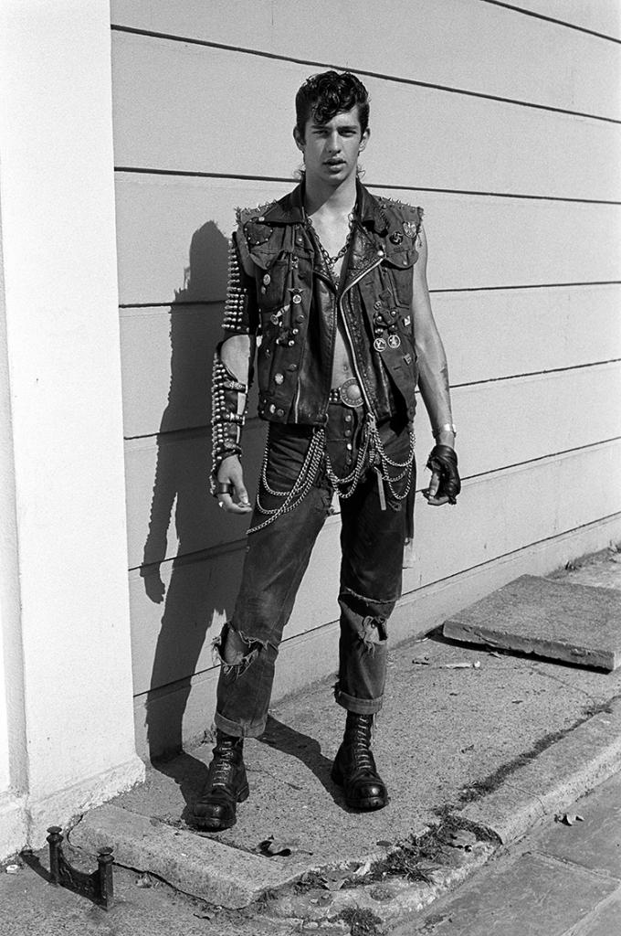 1970 punk fashion wwwimgkidcom the image kid has it