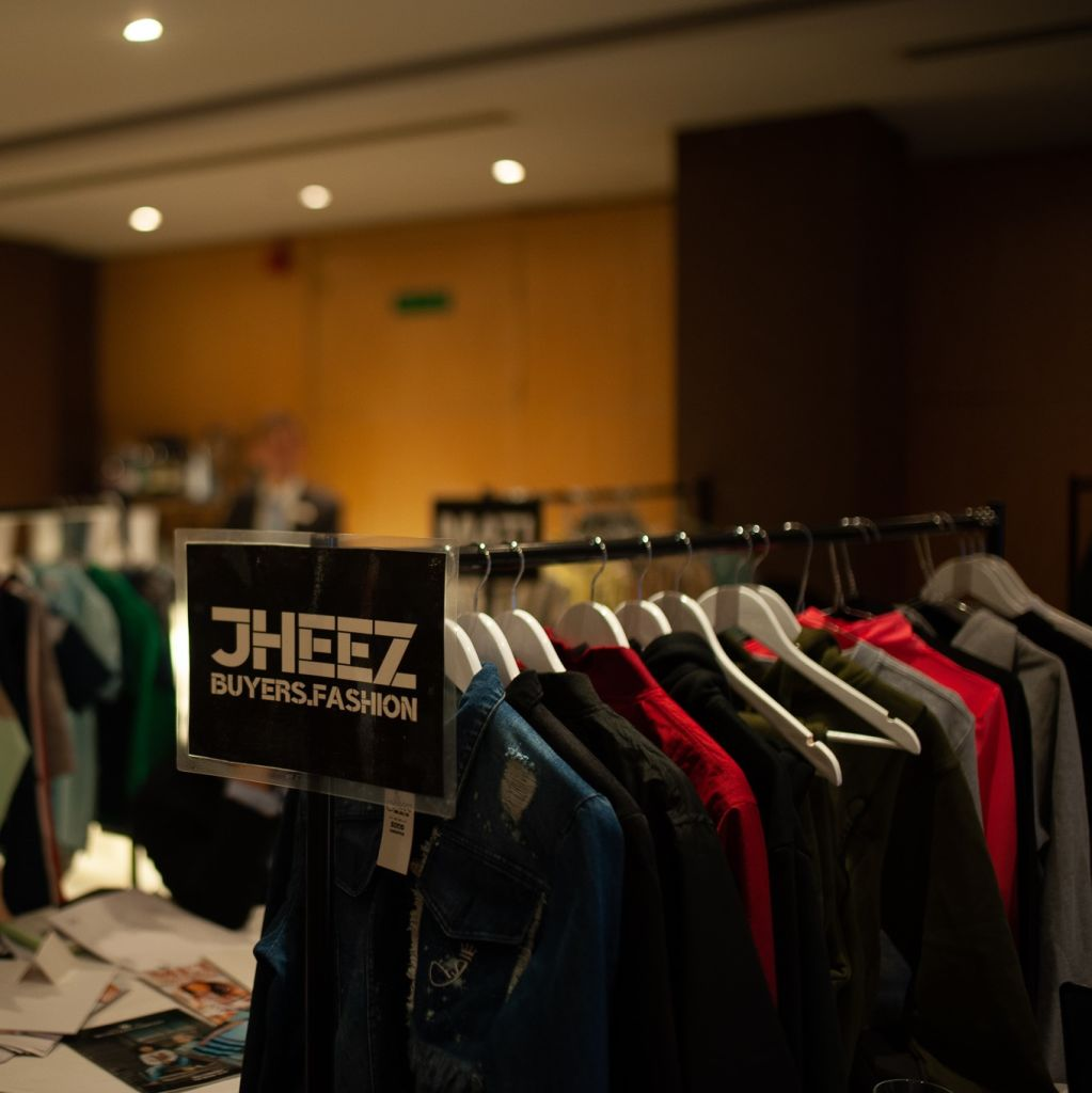 Fashion Trade Shows 2020.Buyer Supplier Agent Meet And Trade Show London February 2020