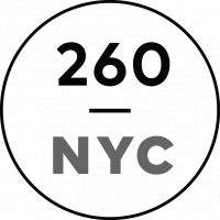 260 Sample Sale - UWS