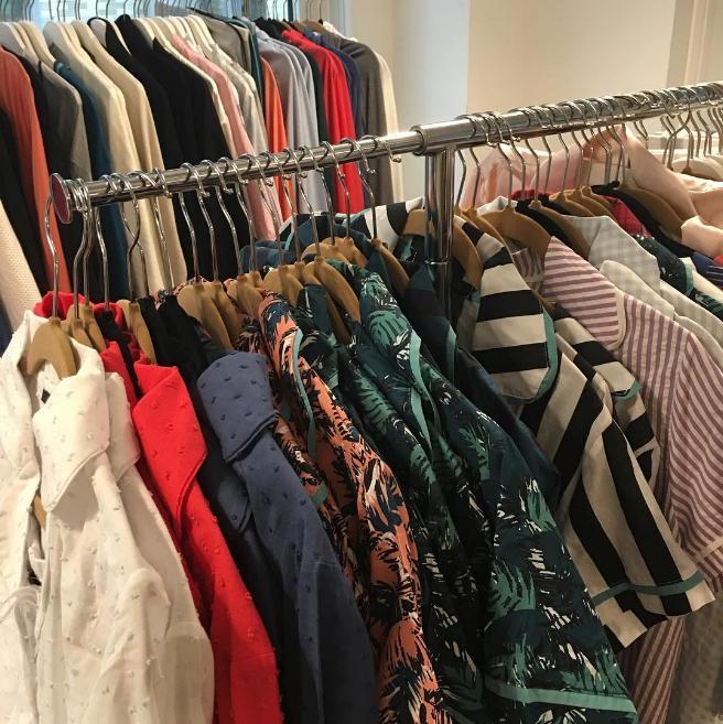 Alba Longa Concepts Sample Sale New York June 2016