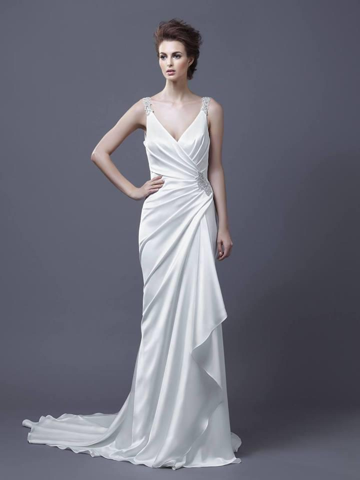 The wedding dress shop sunday sample sale london for Wedding dress outlet london