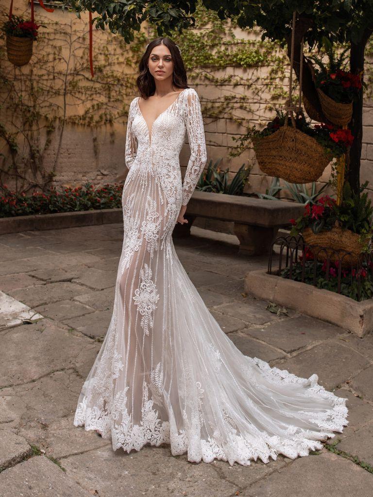 Leehwa Bridal Holiday Sample Sale Los Angeles December 2019