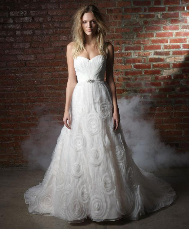Michelle & Henry Roth Bridal Sample Sale, New York