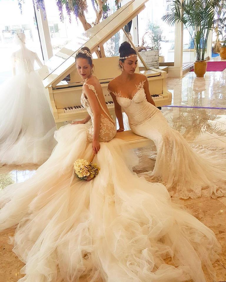 Panache Wedding Gowns: Panache Bridal Pop Up Sample Sale, Los Angeles, August 2016