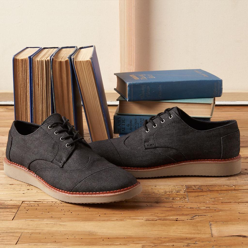 9fe5244b48e TOMS Shoes Sample Sale