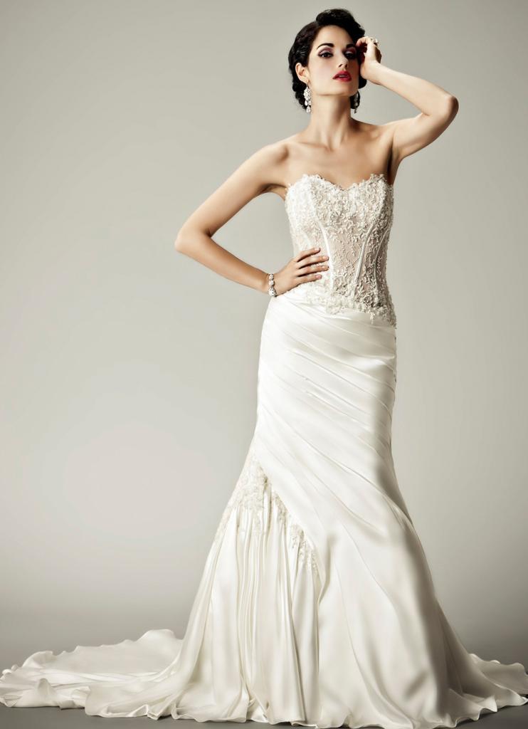 Designer Loft Bridal Gown Sample Sale New York September