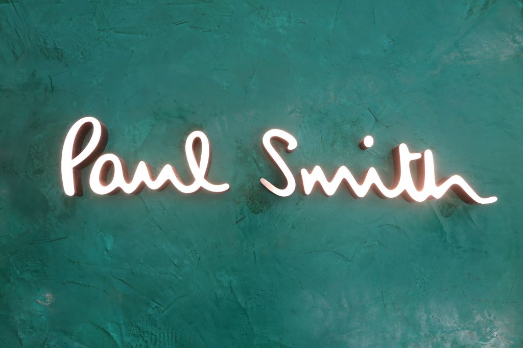 Paul Smith Accessories & Lifestyle Sample Sale