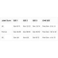 Juliet Dunn Online Sample Sale