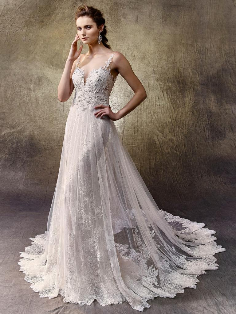 The wedding dress shop sunday sample sale london may 2017 for Wedding dress outlet london