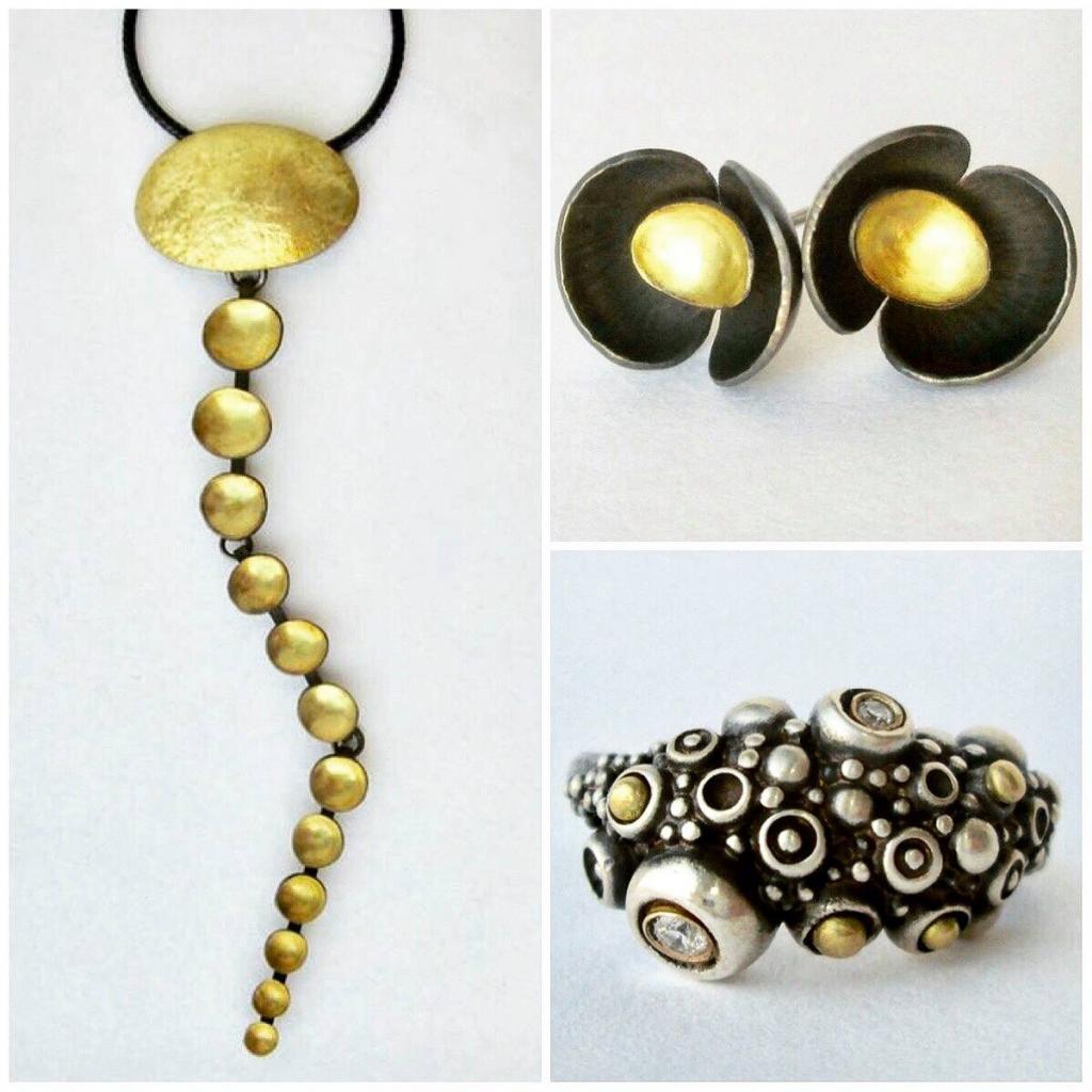 Owen McInerney Jewelry Trunk Show & Sale, San Francisco ...