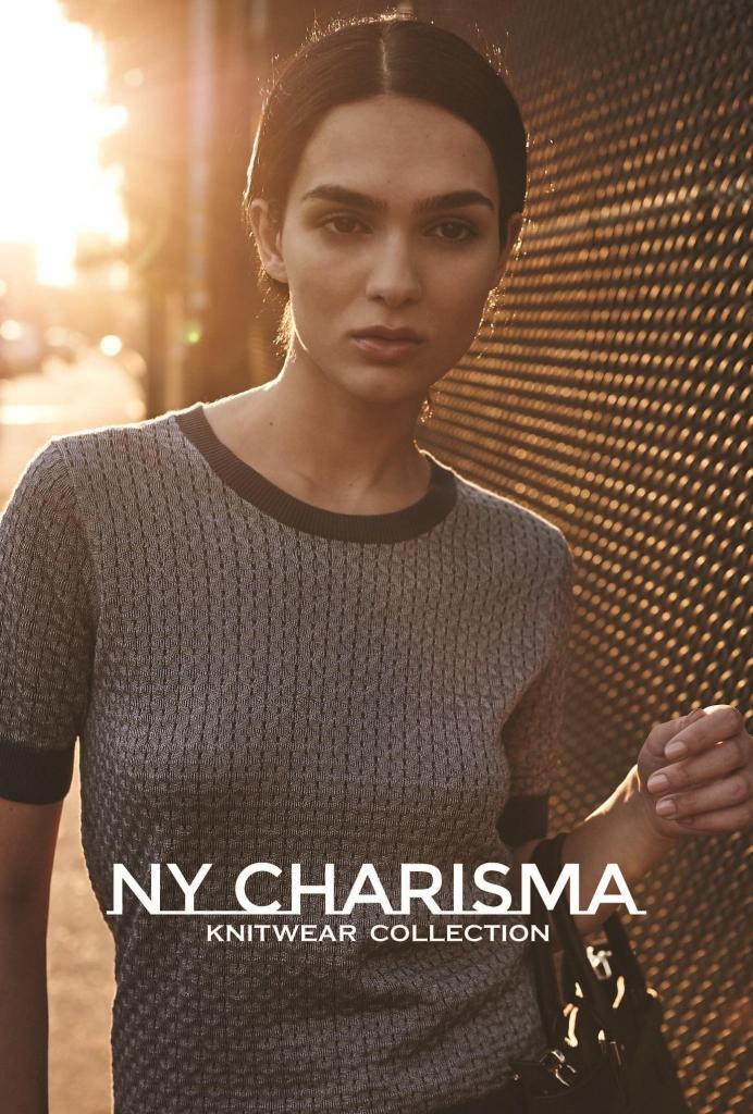 NY CHARISMA Women's Knitwear Collection Sample Sale