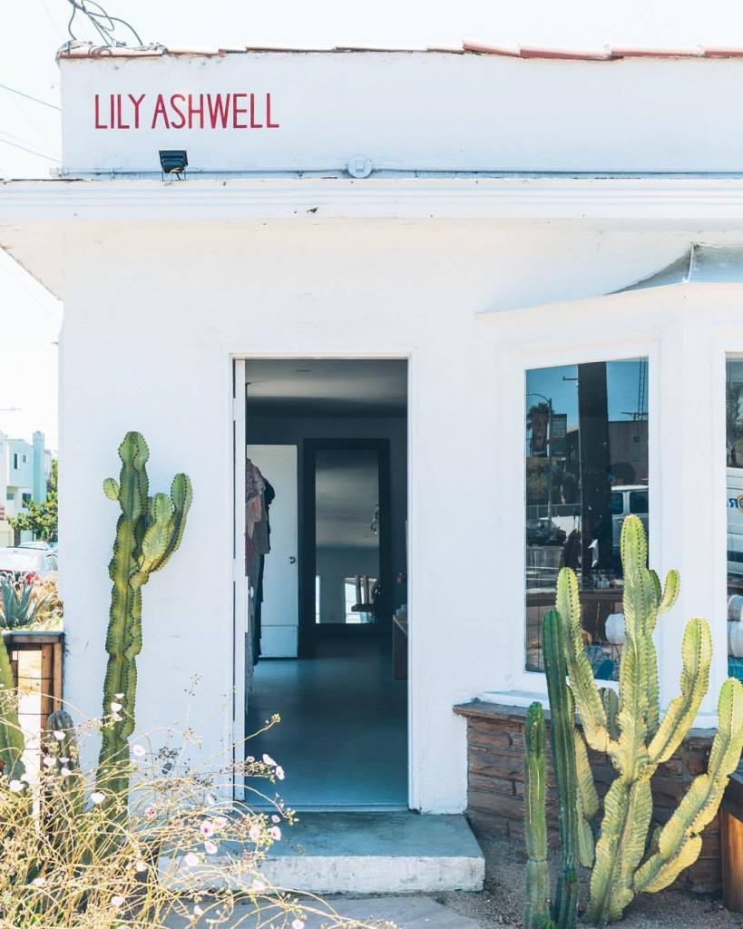 Lily Ashwell Sample Sale